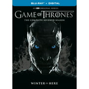Game of Thrones: The Complete Seventh Season (Blu-ray + Digital Copy)