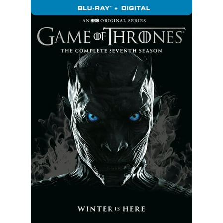 Game of Thrones: The Complete Seventh Season (Blu-ray + Digital - He Got The Whole World