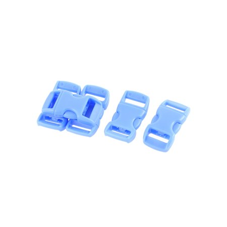 Luggage Boxes Backpack Plastic Side Quick Release Buckle11mm Width Strap - Side Release Bin