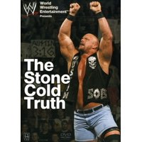 The Stone Cold Truth (DVD)