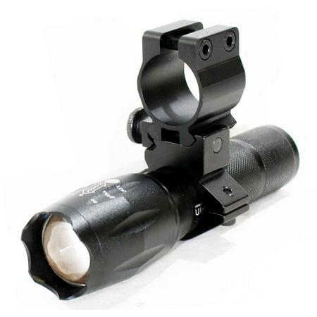 1000 lumen hunting light for mossberg Maverick 88
