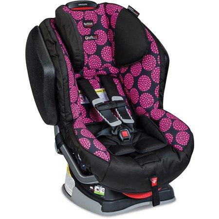 Britax Advocate G4.1 Convertible Car Seat, Broadway