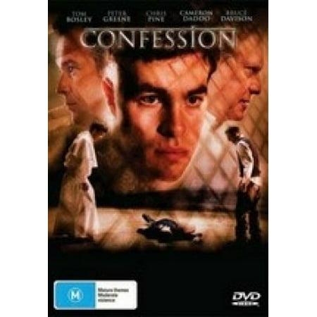 Confession ( 2005 ) ( Deadly Secrets ) [ NON-USA FORMAT, PAL, Reg.4 Import - Australia (Myer Australia)
