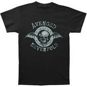 Avenged Sevenfold Men's  Origins T-shirt Black