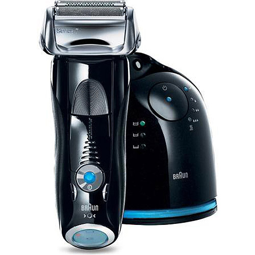 Braun Series 7 - 760cc Electric Shaver System
