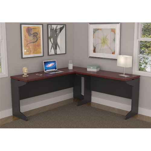 Charmant Latitude Run Elizabeth L Shape Corner Desk