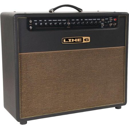 Line 6 DT50 2x12 25/50W Guitar Amplifier tube