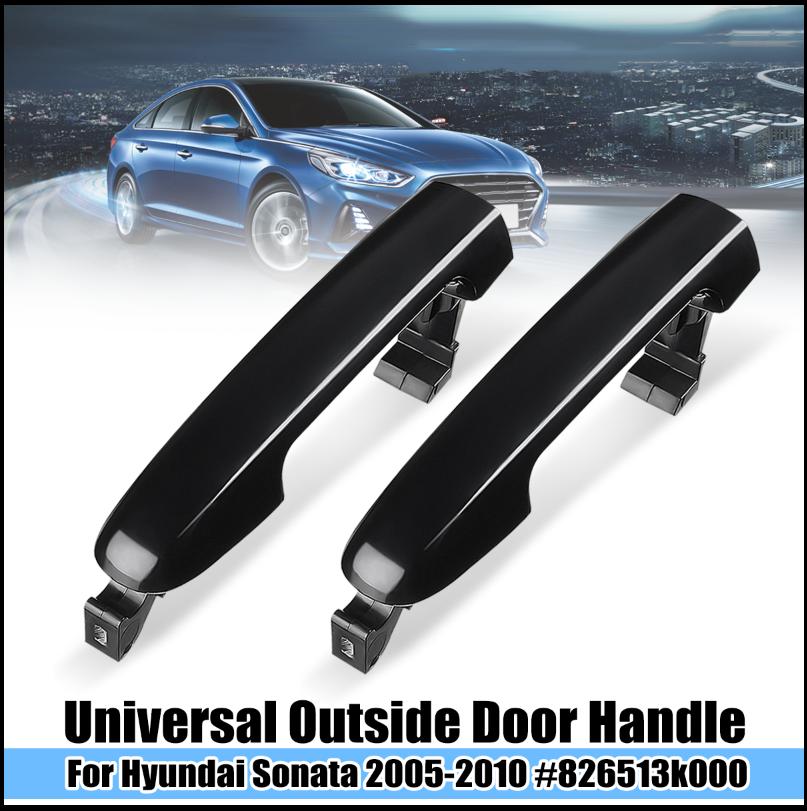 Door Handle for Hyundai Sonata 2006-2010 #82651-3K000