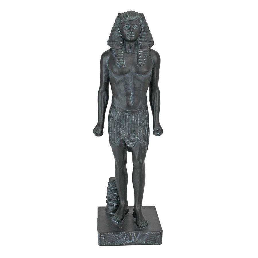 Antinous as Egyptian God Osiris Statue by Design Toscano