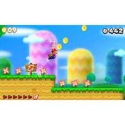 New Super Mario Bros 2, Nintendo, Nintendo 3DS, 045496742072
