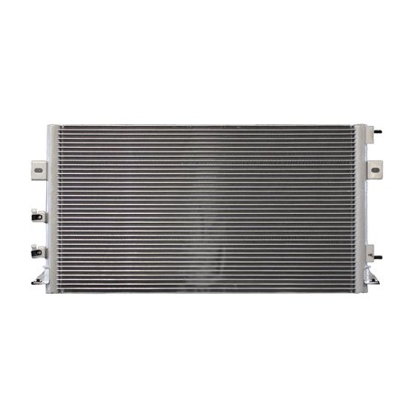 Plymouth Grand Voyager A/c - NEW OEM AC CONDENSER FITS PLYMOUTH GRAND VOYAGER 1996-2000 817073 8FC351036731 4809129 5016793AC