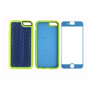 Griffin Identity Ultra Slim Case for iPhone 6 6s 4.7 Bue and Yellow *GB40383