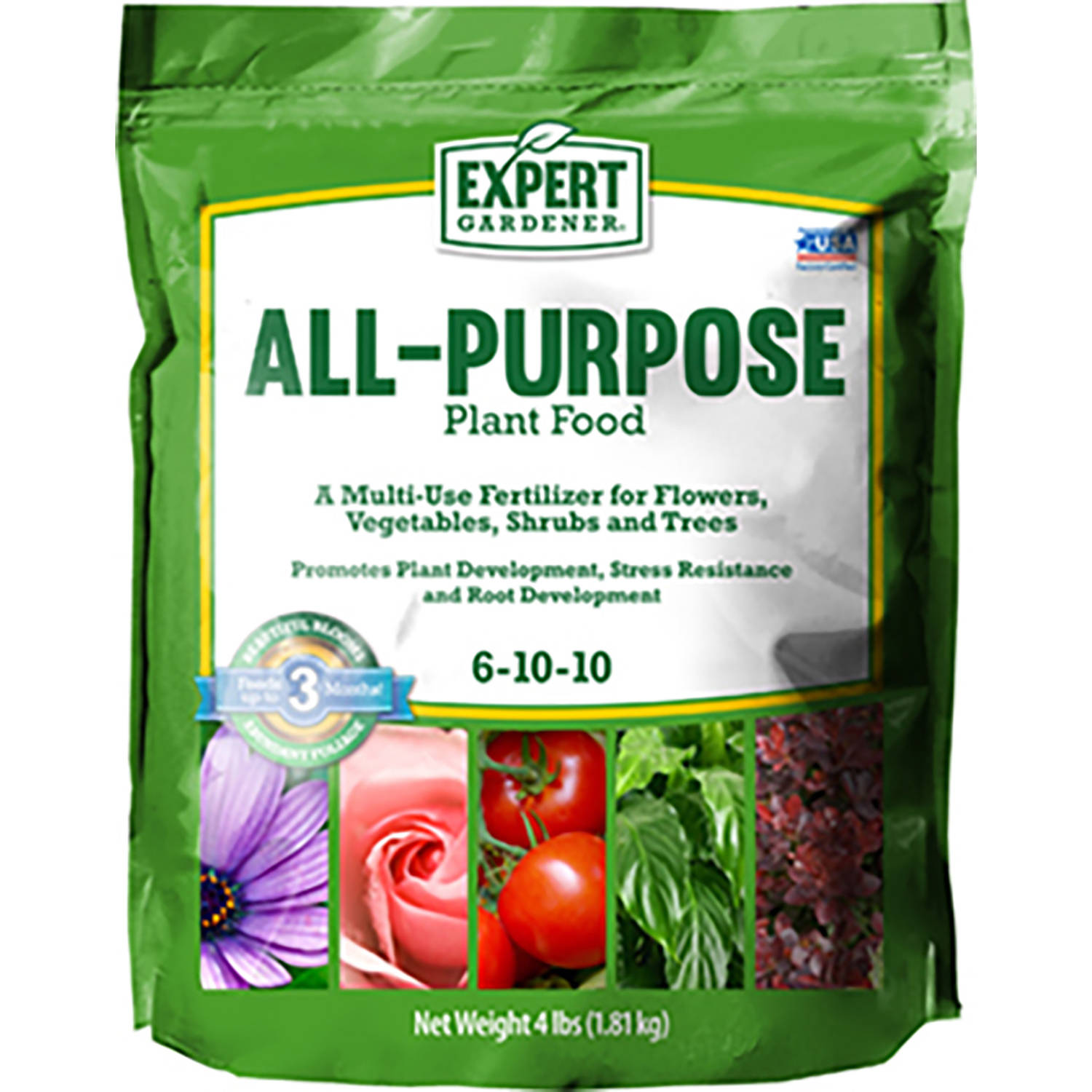 learn all about expert gardener plant