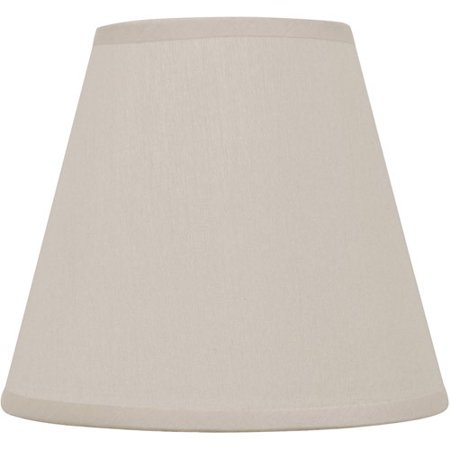 Custom Made Lamp Shades - Mainstays Accent Lamp Shade, Cream