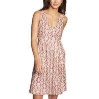 Eddie Bauer Women's Aster Crossover Dress - Print