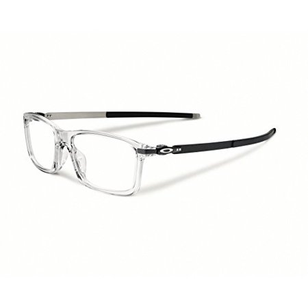 Oakley Men\'s Eyewear Frames OX8050 53mm Clear 805002 - Walmart.com
