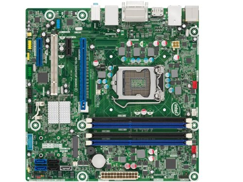 Intel DQ77CP Desktop Board Express Driver (2019)