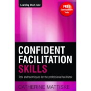 Confident Facilitation Skills - eBook
