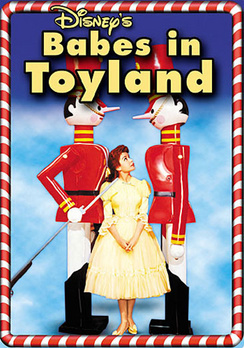 Babes In Toyland (DVD) by Buena Vista Home Entertainment