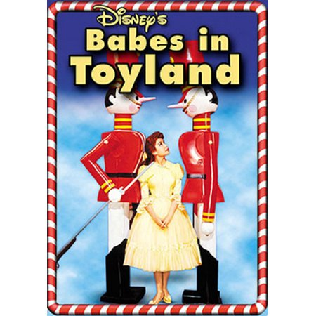 Babes In Toyland (DVD) - Pirate Babes