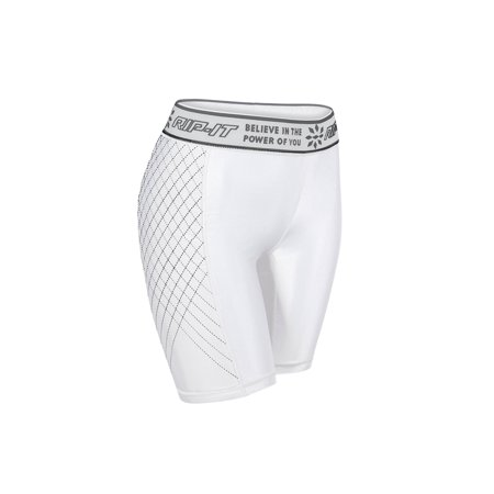 RIP-IT Softball Period Protection Sliding Shorts