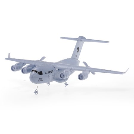 C-17 RC Airplane 373mm Wingspan 2CH Transport Aircraft EPP with Gyro RTF RC Fixed-Wing - image 2 of 7