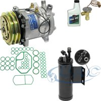New A/C Compressor Kit 1051556 - Accord