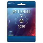 Battlefield™ V - Battlefield Currency 1050, Publisher, Playstation, [Digital Download]