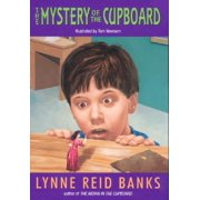 The Mystery of the Cupboard (Paperback)
