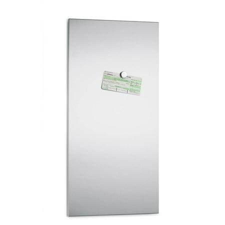Muro Stainless Steel Magnet Board (Muro Magnet Board)