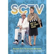 SCTV: Best Of The Early Years by VIVENDI VISUAL ENTERTAINMENT