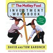 The Motley Fool Investment Workbook - eBook