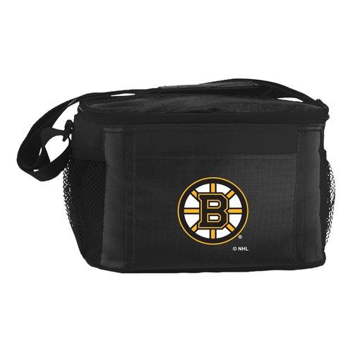 Boston Bruins 6-Pack Cooler Bag