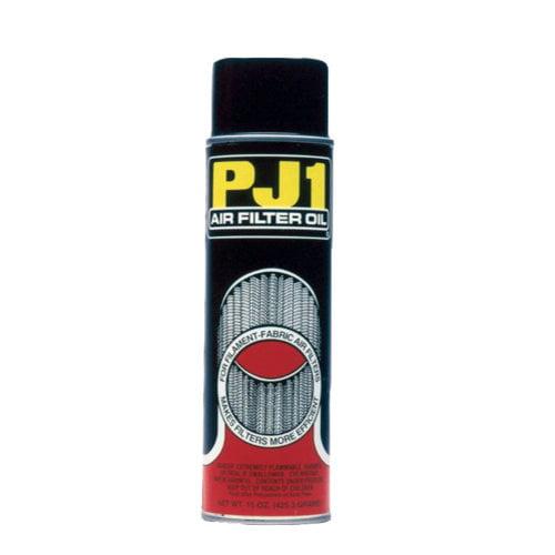 PJ1 41414 Foam Air Filter Oil Aerosol Net Wt 11 Oz