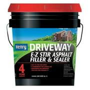Best Asphalt Crack Fillers - HENRY Sealer,Asphalt,4.75 gal.,Pail HE200GR074 Review