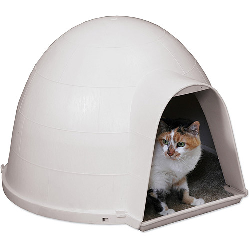 Petmate Kitty Cat Furniture Condo