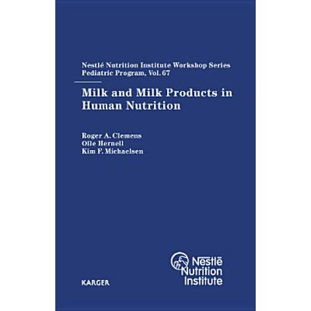 Human Milk - Milk and Milk Products in Human Nutrition - eBook