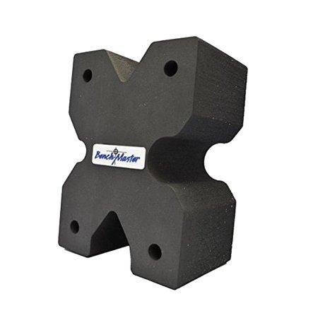 Benchmaster Weapons Rack X-Block Shooting Rest