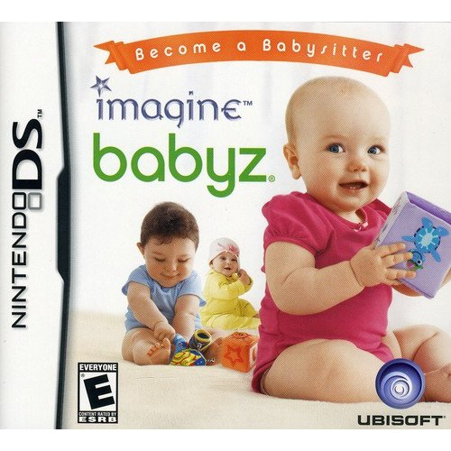 Imagine:Babyz (DS)