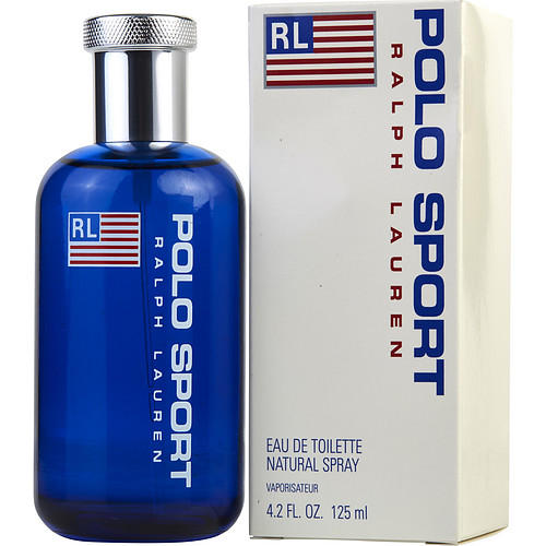 Ralph Lauren 3945989 Polo Sport By Ralph Lauren Edt Spray 4.2 Oz