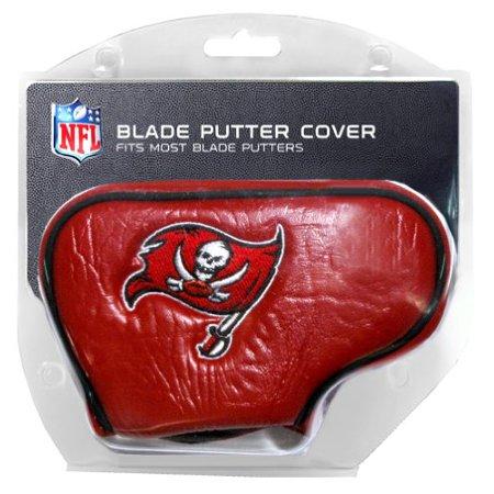 Team Golf NFL Tampa Bay Bucs Golf Blade Putter Cover
