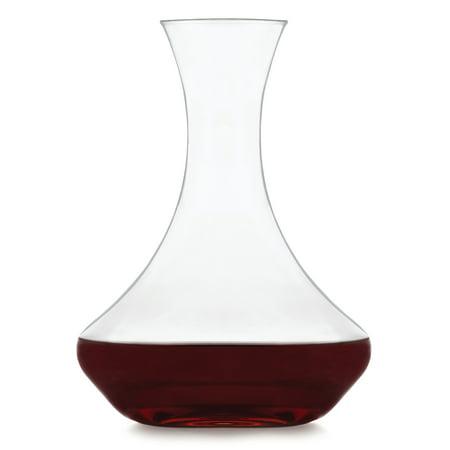 Libbey Selene Wine Decanter, 65-ounce ()