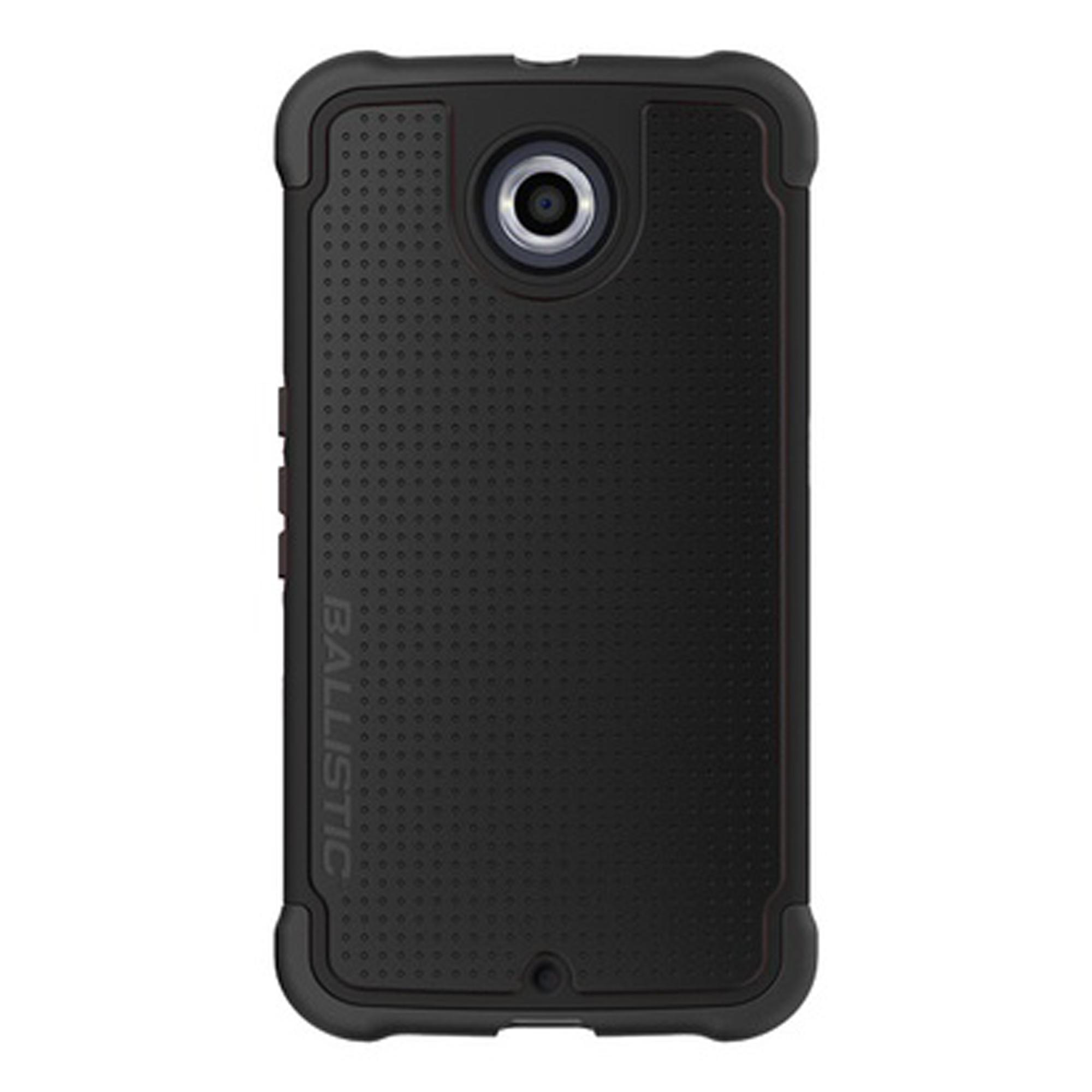 Ballistic Corp Nexus 6 By Motorola Tough Jacket Case - Re...