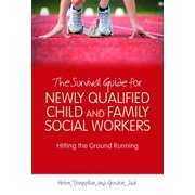The Survival Guide for Newly Qualified Child and Family Social Workers - eBook