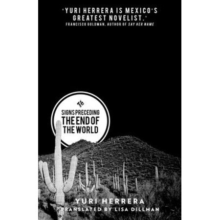 Signs Preceding the End of the World - eBook