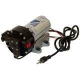 Aquatec 5503-1E12-J526) Delivery Pump; 5 GPM; 60 PSI; 1/2...
