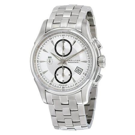Hamilton Jazzmaster Automatic Chronograph Mens Watch H32616153