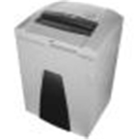 HSM HSM13684WG Classic Cross-Cut Shredder 27 Per Pass with Oiler & White Glove, 39 gal - image 1 of 1