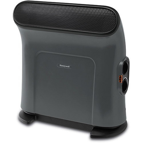 Honeywell Electric Whole Room Heater,  HZ-855-WMT