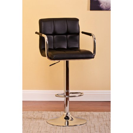 Image of AC Pacific Adjustable Height Swivel Bar Stool